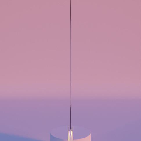 Dual pendulum