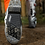 Thumbnail: LEATT GPX 5.5 JW22 ENDURO BOOTS - WHITE/GREY
