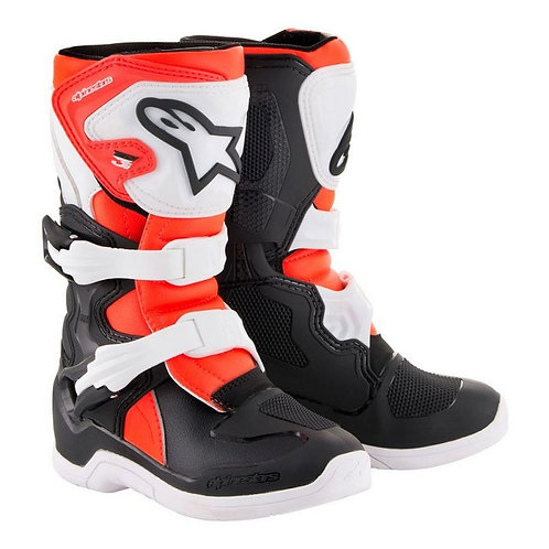 ALPINESTAR TECH 3/S YOUTH MX BOOTS
