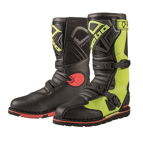 HEBO TECH 2.0 MICRO TRIALS BOOTS