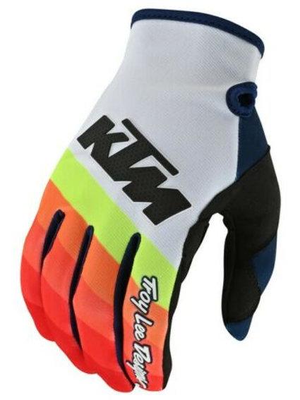 TLD SE Pro Gloves KTM