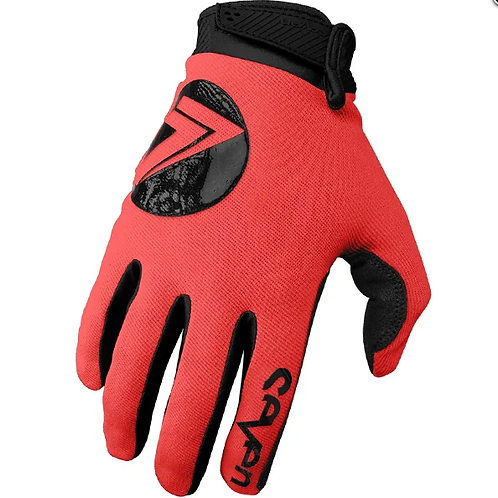 2021 SEVEN MX ANNEX 7 DOT GLOVES - RED