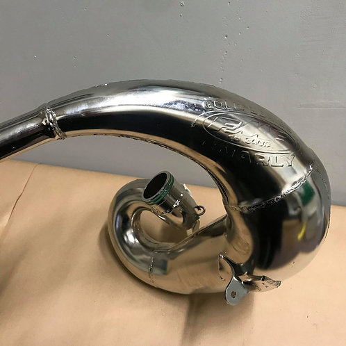 FMF GNARLY PRONT PIPE BETA 200RR 20-21