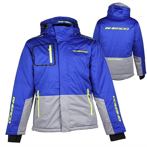 2020 SHERCO TEAM FACTORY CASUAL JACKET 2XL