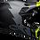 Thumbnail: BELL MX-9 MIPS HELMET - GREY/BLACK/YELLOW