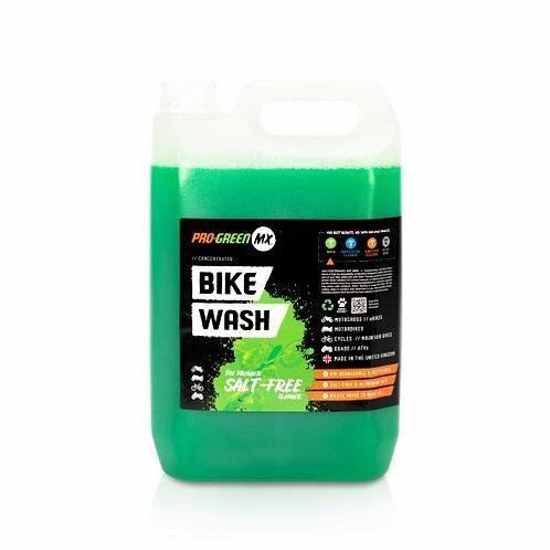 PRO GREEN BIKE WASH CLEANER - 5LTR