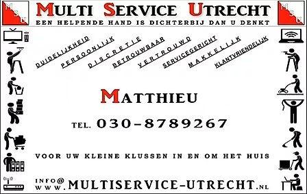 Matthieu Stek - Tel. 06-24506549