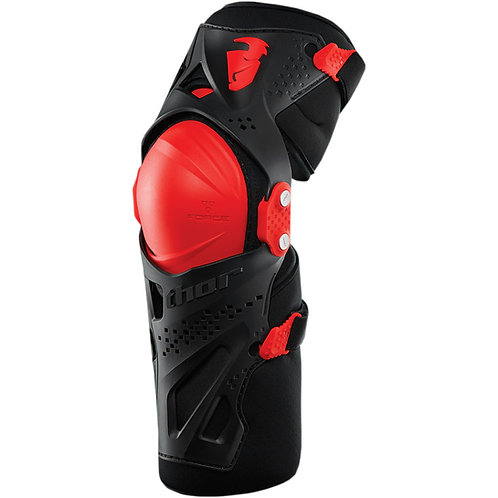 Thor Force XP Knee Guard Hinged Braces