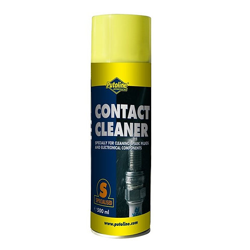 PUTOLINE CONTACT CLEANER