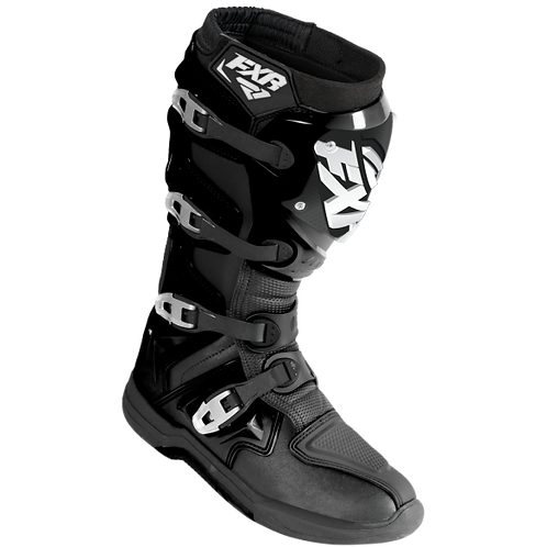 FXR FACTORY RIDE OFF ROAD MX MOTOCROSS / ENDURO BOOTS