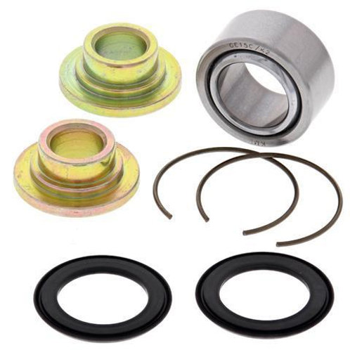 REAR SHOCK BEARING KIT UPPER/LOWER KTM 85-525
