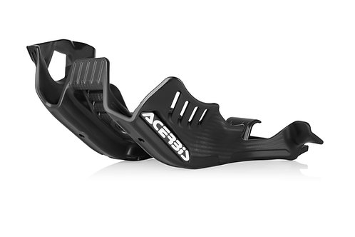 ACERBIS SKID PLATE - KTM EXC 250 300 2020-2022