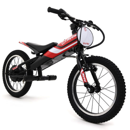 YOTSUBA MINI ELECTRIC BALANCE BIKE 12""