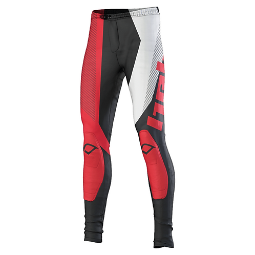 2020 HEBO PRO PANT - RED