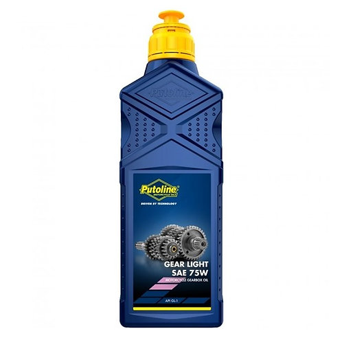 PUTOLINE LIGHT GEAR OIL - 1LTR