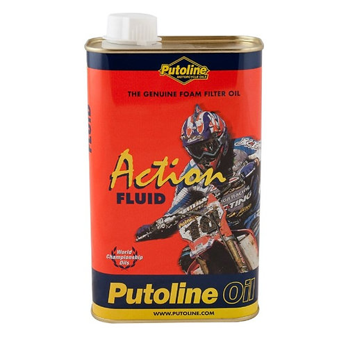 PUTOLINE FILTER OIL FLUID - 1LTR