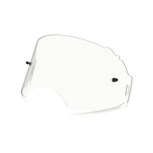 OAKLEY AIRBRAKE GENUINE CLEAR REPLACEMENT LENS