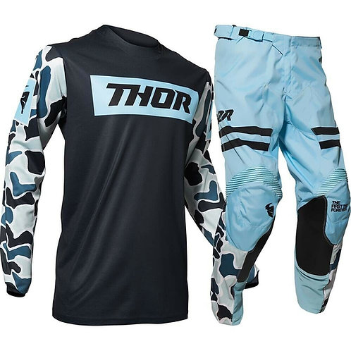 2020 THOR PULSE FIRE - BLUE