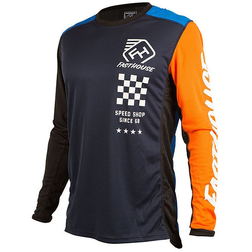 FASTHOUSE ICON ADULT JERSEY SIZE SMALL - SALE