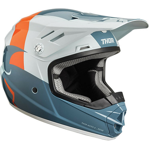 THOR SECTOR SHEAR YOUTH HELMET