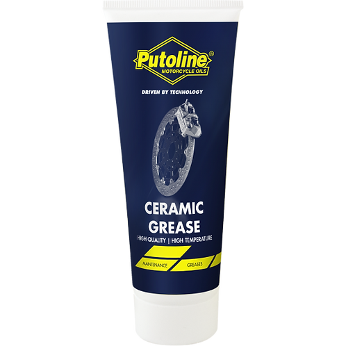 PUTOLINE CERAMIC GREASE - 100G