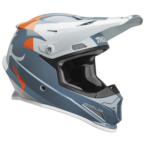 THOR SECTOR SHEAR ADULT HELMET