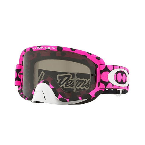 OAKLEY O FRAME 2.0 TLD FADED DOT PINK