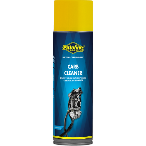 PUTOLINE CARB CLEANER