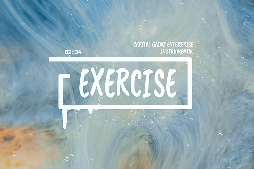 'Exercise' (CGE Instrumental)[Tagged Limited Lease](Read the description)