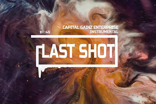 'Last Shot' (CGE Instrumental)[Tagged Limited Lease](Read the description)
