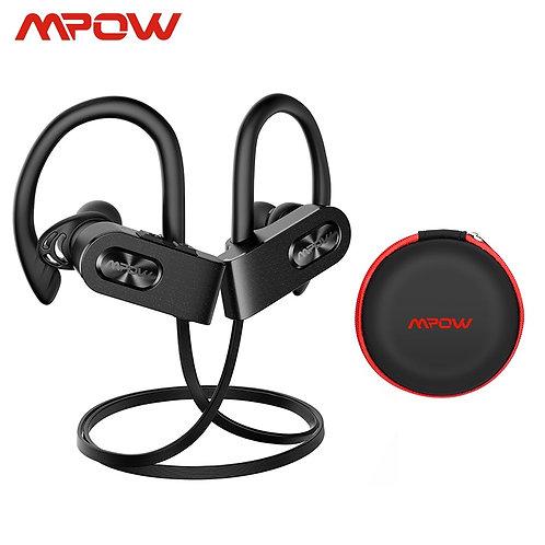 Mpow Flame 2 Ipx7 Waterproof Sports Earphone CVC6.0 Noise Cancelling