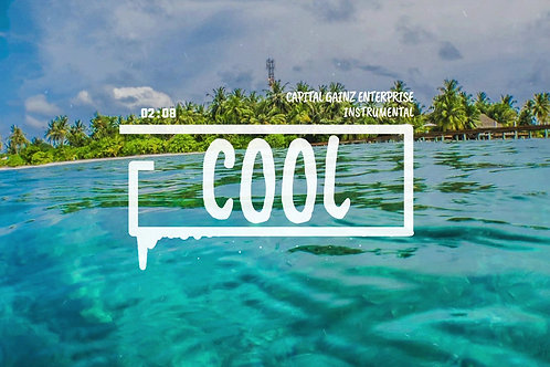 'Cool' (CGE Instrumental)[Tagged Limited Lease](Read the description)