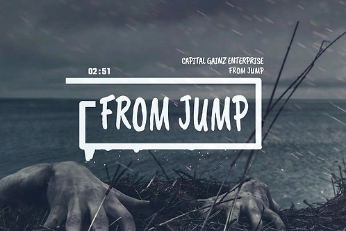 'From Jump' (CGE Instrumental)[Tagged Limited Lease](Read the description)