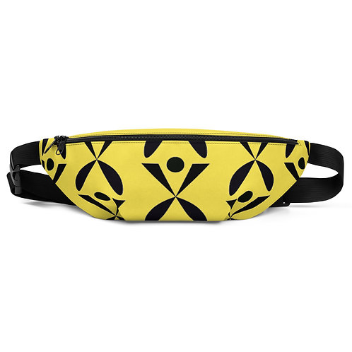 'Yeller' CGE Workout Fanny Pack