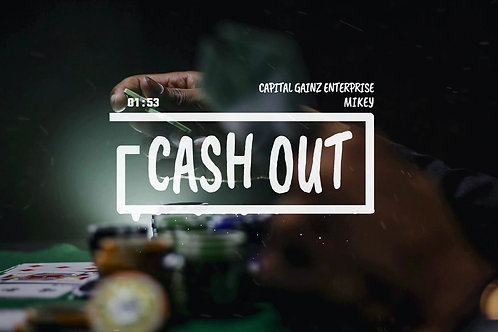 'Cash Out'(CGE Instrumental)[Tagged Limited Lease](Read the description)
