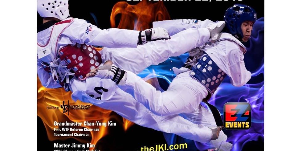 JKI Championships 2018