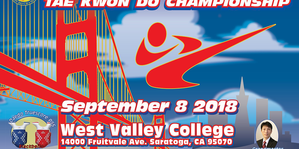 Bay Area Open Championships