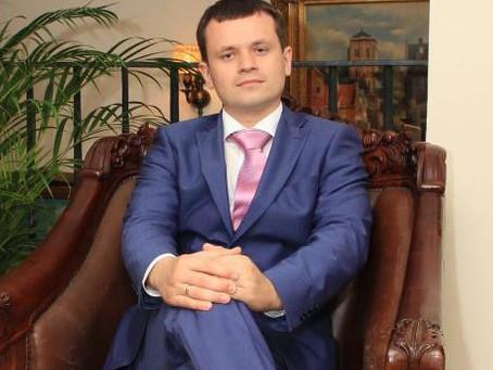 Денис Саенко