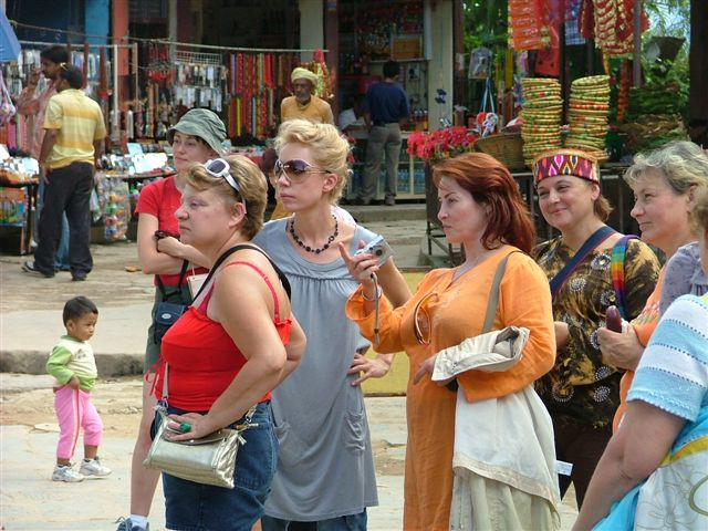 Непал 2006