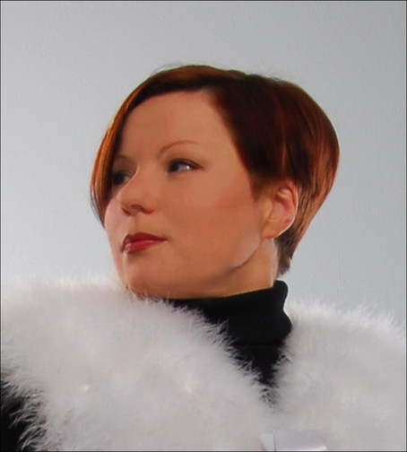 Наталия Лайковская