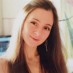 Анастасия Шляпина