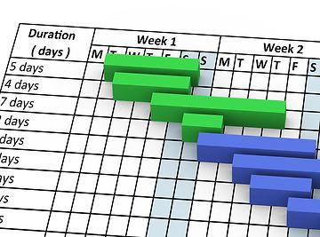 Pilotage et coordination de vos travaux par Atria Concept.