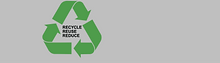 Atria Concept se mobilise pour l'environnement.