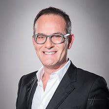 Christophe FOURNIS - Dirigeant de ATRIA Concept.