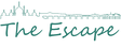The Escape logo green.png