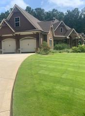 Newnan Elite Lawn Care