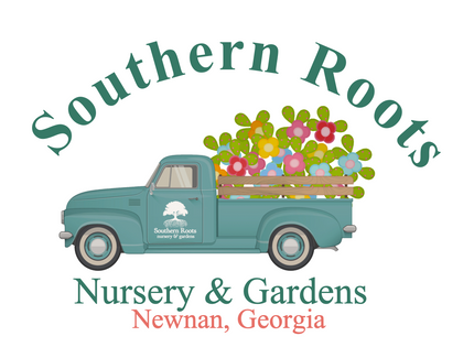 Southern Roots Nursery & Gardens Newnan,