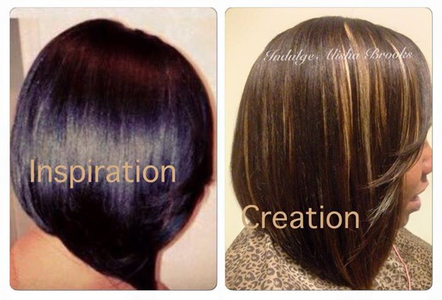 Sew-In Weave Hair Extensions