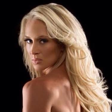 Spraytan and Hair Extensions for Fitness Photoshoot with FatTuna Photography