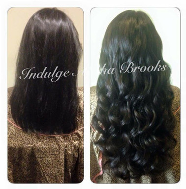 """22"""" I-Tip Fusion Hair Extensions"""